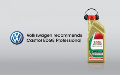 Η BP και η Castrol ανακοινώνουν την επέκταση της παγκόσμιας στρατηγικής συνεργασίας τους με τον Όμιλο Volkswagen